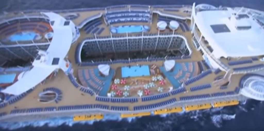 cele mai mari nave