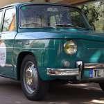 Dacia 1100 prima masina romaneasca
