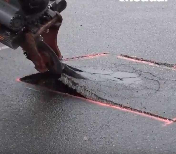 reparare drumuri