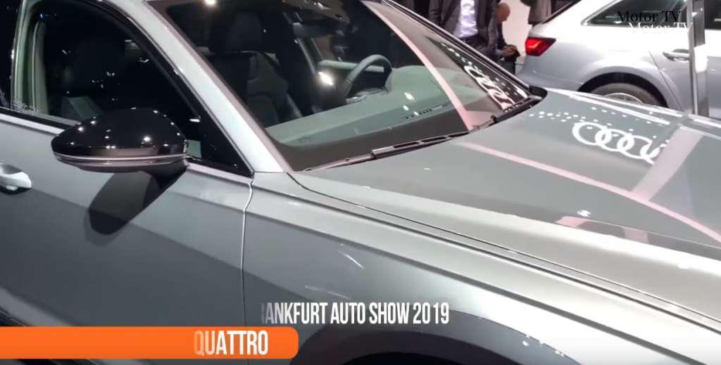 salonul auto