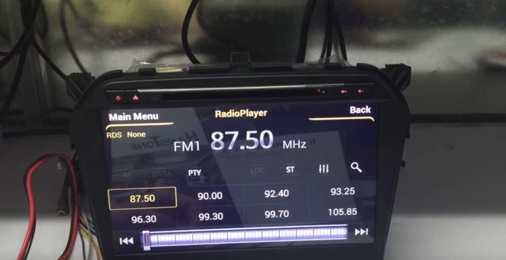 ta radio