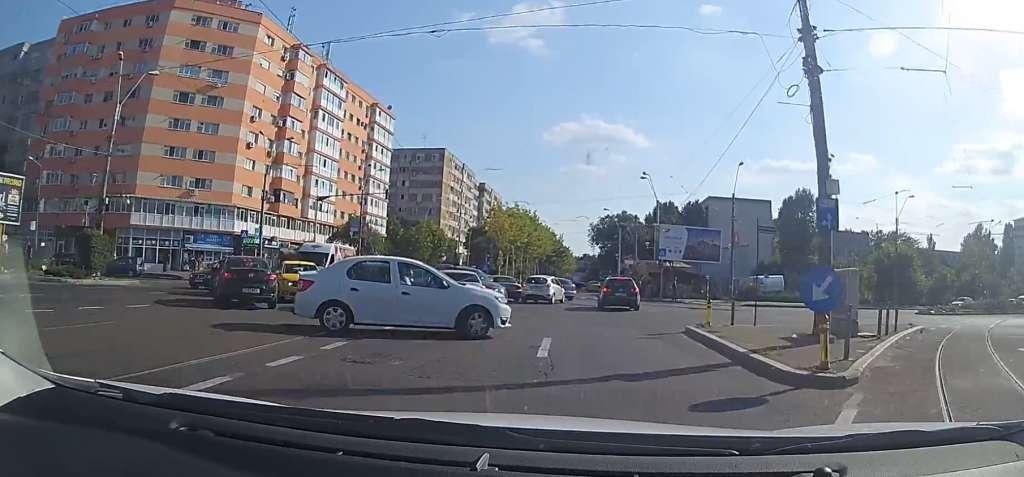 traficul auto